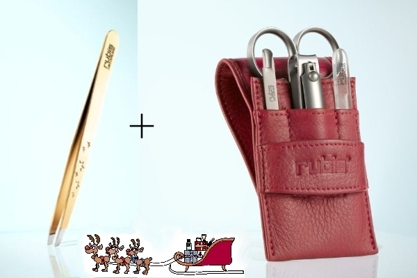 MacKarrie Beauty - Style Blog: MacKarrie Beauty-Adventskalender: #Rubis hinter Türchen 11