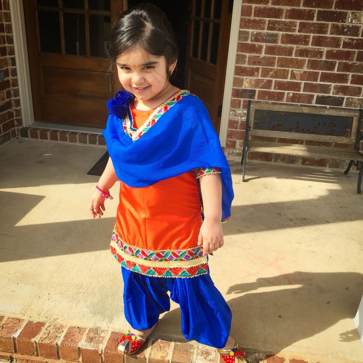 1000+ images about Indian clothes for kids on Pinterest ...