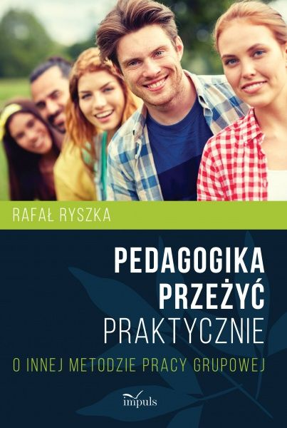 Księgarnia internetowa - pedagogiczna, wydawnictwo naukowe, książki pedagogiczne, pedagogika specjalna - Oficyna Wydawnicza Impuls