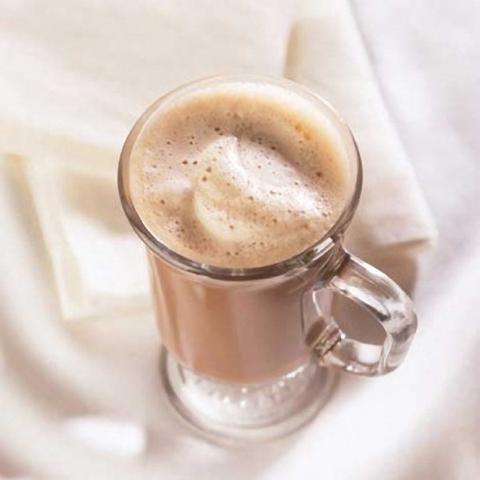 ProteinWise - Vanilla Cappuccino Protein Drink - 7/Box