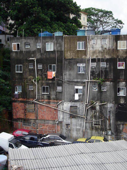 Brazil 2008 Trip > Rio de Janeiro > Favelas,  photo credit: Patty Psarrou