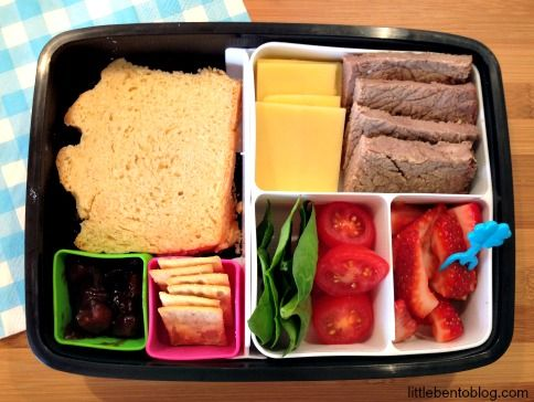 Lunch Box Ideas | Family