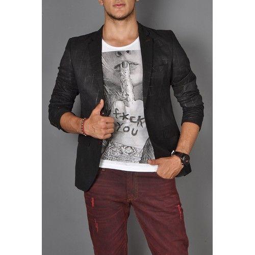 Ekose blazer ceket siyah % n11 özel indirimi ürünü, özellikleri ve en uygun fiyatların11.com'da! Ekose blazer ceket siyah % n11 özel indirimi, blazer ceket kategorisinde! 508