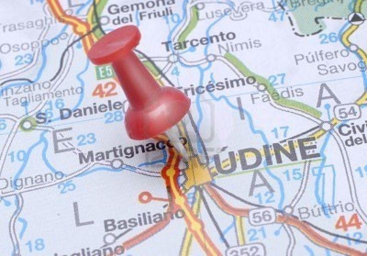 Udine!