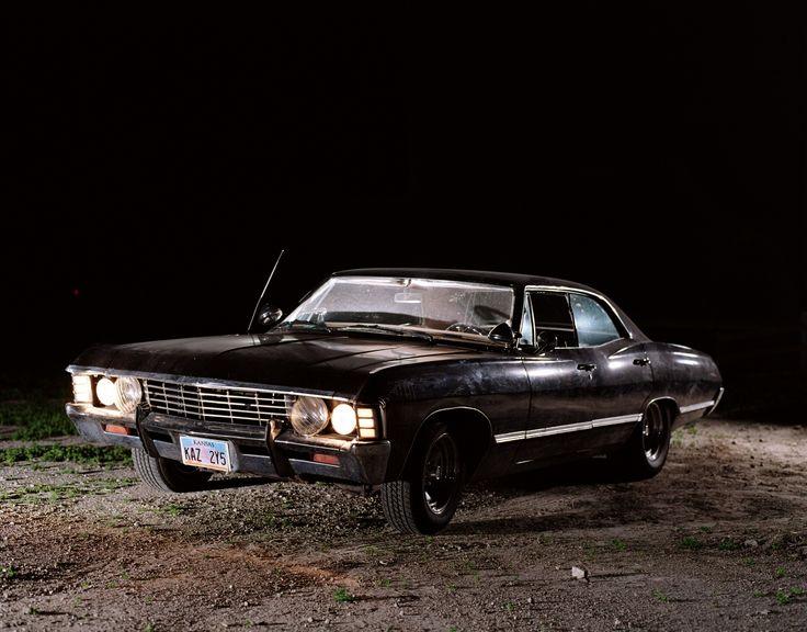 Dean Winchester Auto