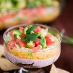 Taco Salad Dip Recipe