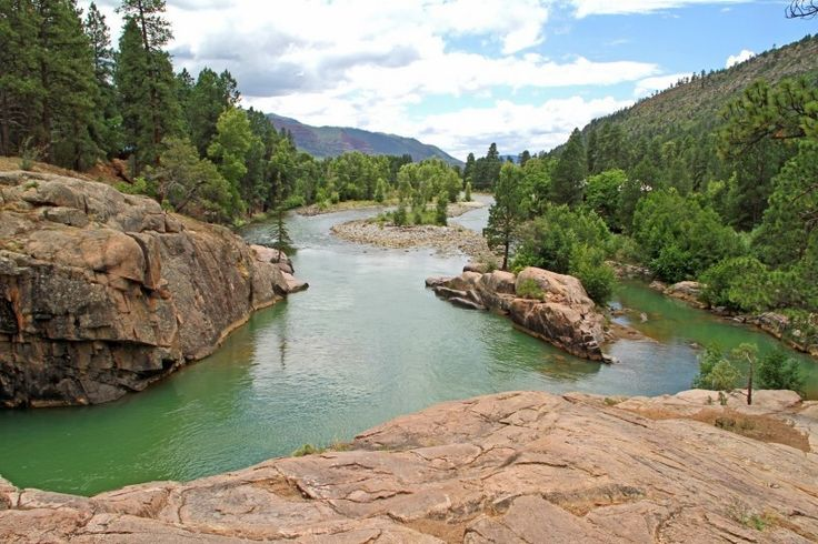 Colorado swimming holes you cant help but take a dip in