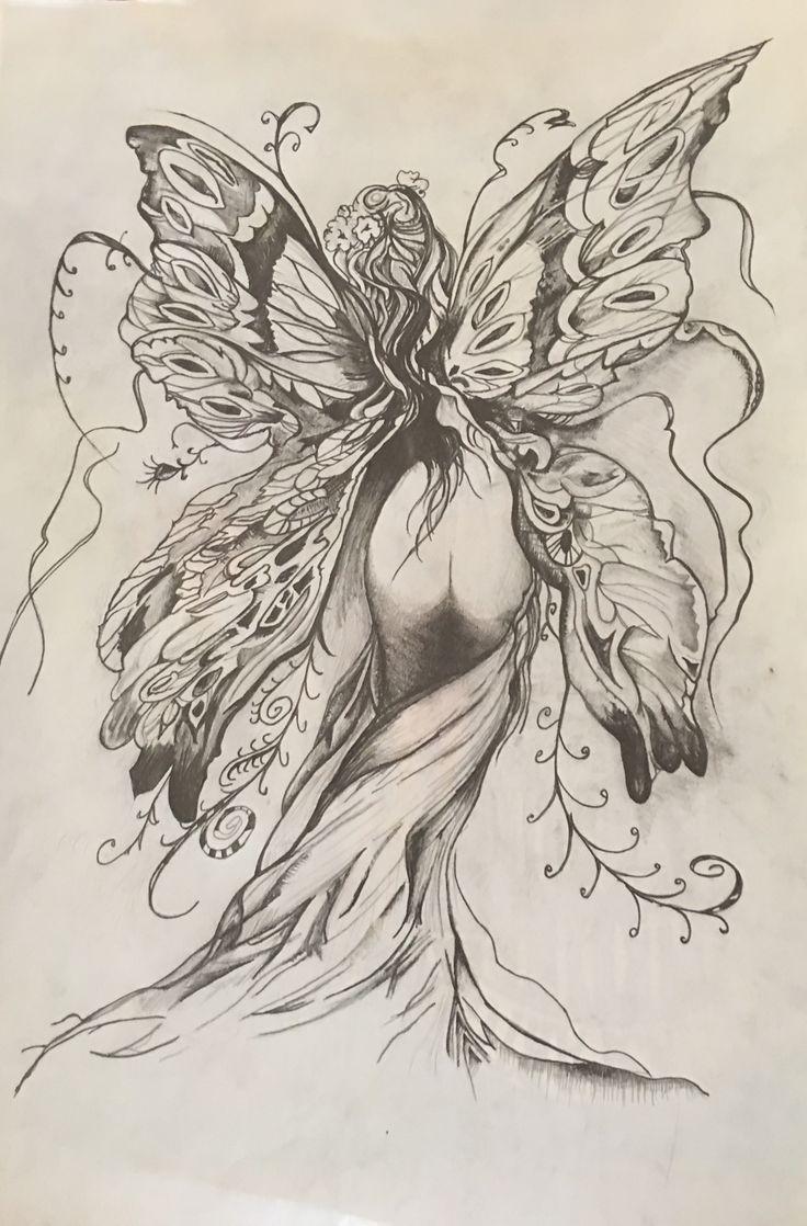 Angel fairy