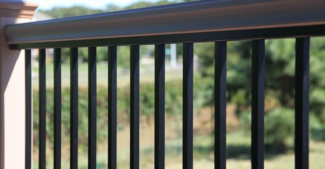 Deck Expressions - RDI / Avalon Aluminum Rail System, $87.99 (http://www.deckexpressions.com/balusters-railing/avalon-aluminum-railing-by-rdi/rdi-avalon-aluminum-rail-system/)