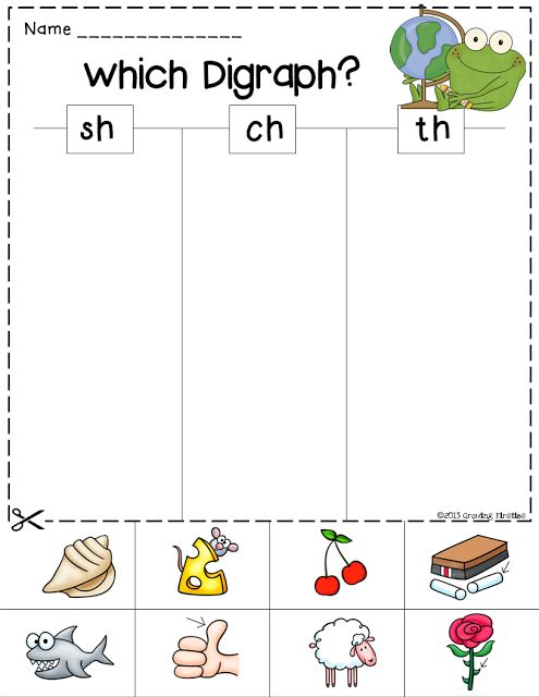 Common Core Crunch - September - ELA Printables for independent word work, assessment, homework, daily warm up, morning work