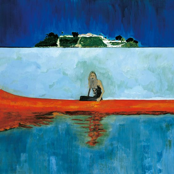 Peter Doig – 100 Years Ago (2001)