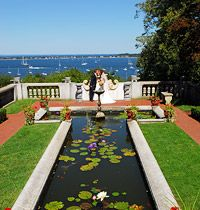 Have Your Dream Wedding At Our Unique Long Island Venue The Vanderbilts Beautiful Grounds Will Make Big Day Even More Special