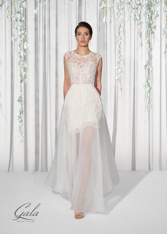 Una - Gala Suknie Ślubne