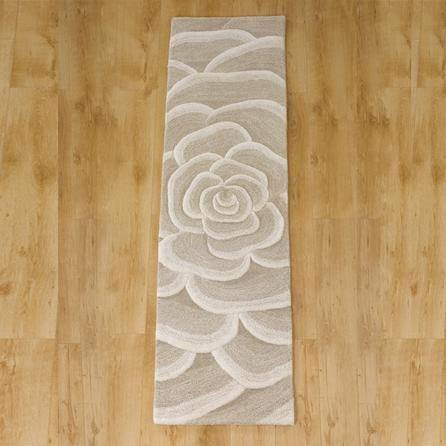 Utopia 3D Wool Runner Dunelm £85 Hallway Pinterest