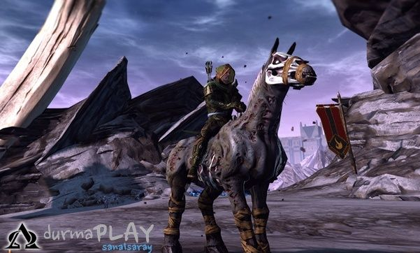 Cryptic Studios ve Atari Interactive'in ortak çalışmaları ile hazırlanan ve Avrupa genelinde Arc Games bünyesinde yayınlanan Neverwinter Online, henüz bir seneye yakın kısa bir geçmişe sahip olsa da dünya genelinde milyonlarca oyuncusu ile oldukça başarılı ve yoğun bir gelişim sürecinin de içerisinde bulunmakta  Oyuna gösterilen devasa ilgiyi karşılıksız bırakmamak adına gelişimlerine de hız kesmeden devam eden stüdyo, Tyranny of Drago