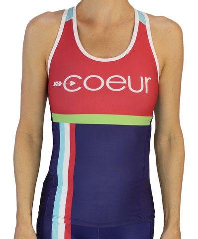 Women's Triathlon Tops and Bottoms