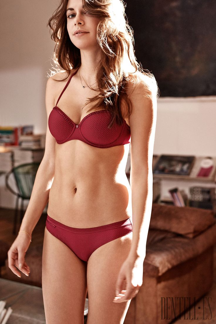 marie jo l aventure 4044 pink red lingerie pinterest. Black Bedroom Furniture Sets. Home Design Ideas