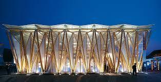 estructura de bambu - Buscar con Google