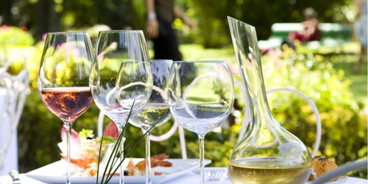 Dejeuners et Dîners: Photos Gallery - Auberge de Cassagne & Spa Avignon