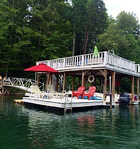 This is my NC lake house, available for rent. House vacation rental in Nebo from VRBO.com! #vacation #rental #travel #vrbo