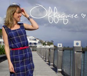 DIY Summer Totebag | The Renegade Seamstress