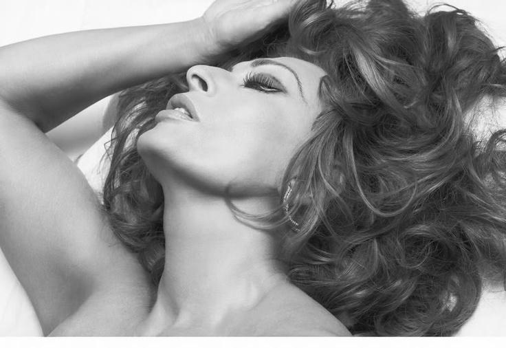 Sophia Loren Pirelli calendar. 72 year old?
