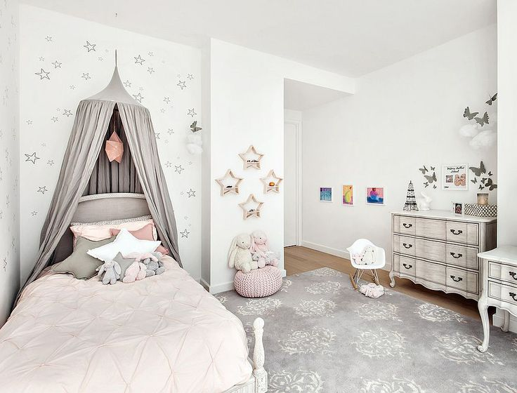 46 best Little Girls Room images on Pinterest | Nursery décor ...