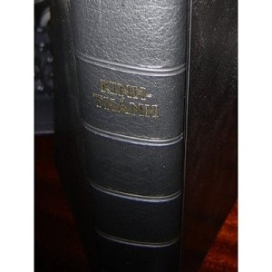 Vietnamese Bible 53V - UBS - 1990 / Kinh-Thanh / Printed in Korea