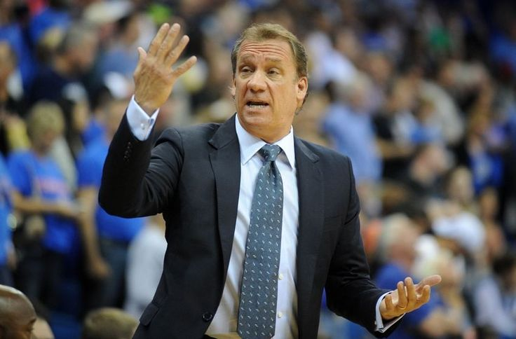 Flip Saunders Is Being Treated For Hodgkins Lymphoma - http://gazettereview.com/2015/08/flip-saunders-is-being-treated-for-hodgkins-lymphoma/