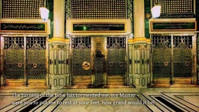 How Grand Would it be! — Taaj al-Shariah Mufti Akhtar Rida al-Qadiri