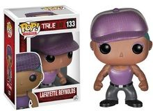 Funko Pop! True Blood Lafayette Reynolds #133