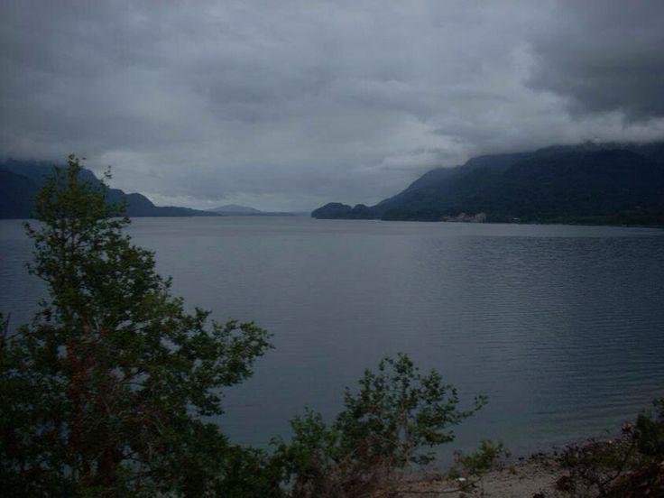 Lago Panguipulli By Beatriz Jofre