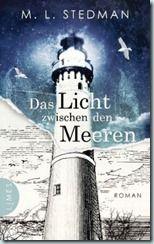 """Für mich war """"Das Licht zwischen den Meeren"""" ein wirklich tolles und absolut rundes Buch über das ich irgendwie gar nicht so viel objektives berichten kann. Mich persönlich hat diese Geschichte einfach sehr gefangen genommen, berühren und begeistern können!"""