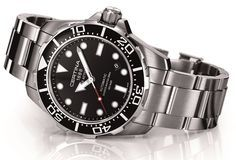 """Certina DS Action Diver Watches - by Rob Nudds - on aBlogtoWatch """"The release of the Certina DS Action Diver watches gives me a good opportunity to dispense some credit where credit's due: As one of the Swatch Group's more forgotten brands, Certina watches often pass me by without any conscious recognition. I've found that I quite like their products when someone puts one in my hands and I get the chance to play around with it for a while, but I'm not sure I could tell you what to expect..."""""""