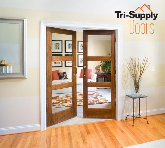 17 best images about interior doors on pinterest shaker for Interior door suppliers