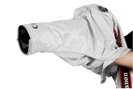 Canon EOS Rain Cover Small ERC-E4S | Canon Online Store $125
