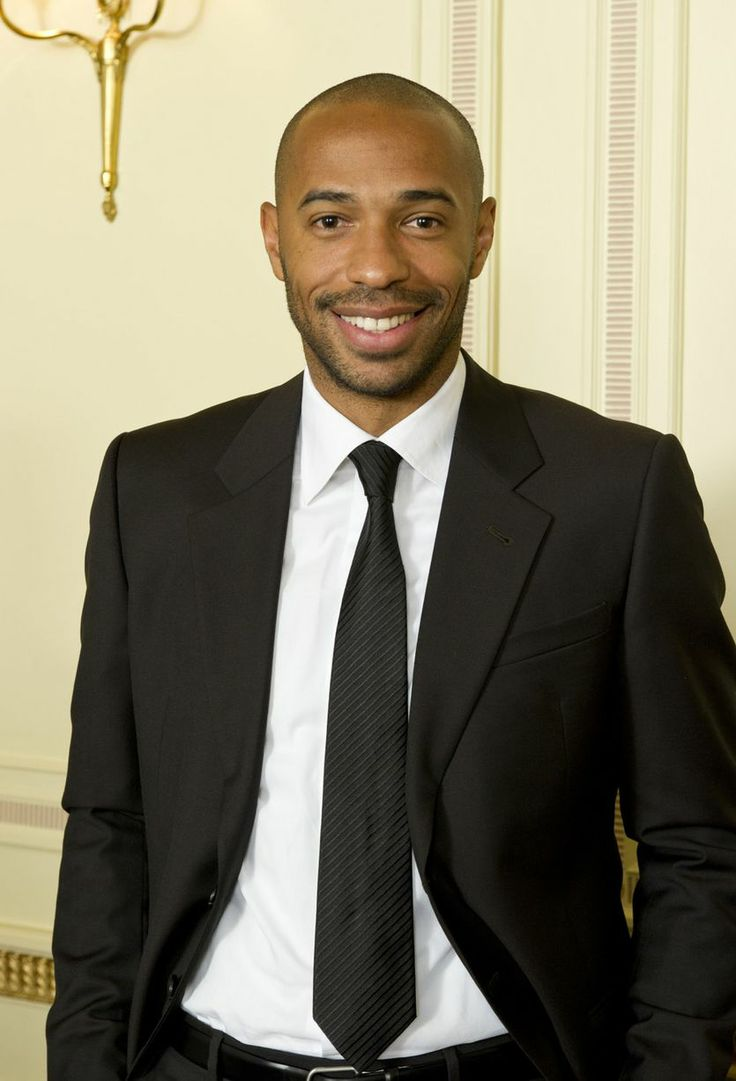 Irrefutable evidence that Thierry Henry is responsible for the recent bad weather in America