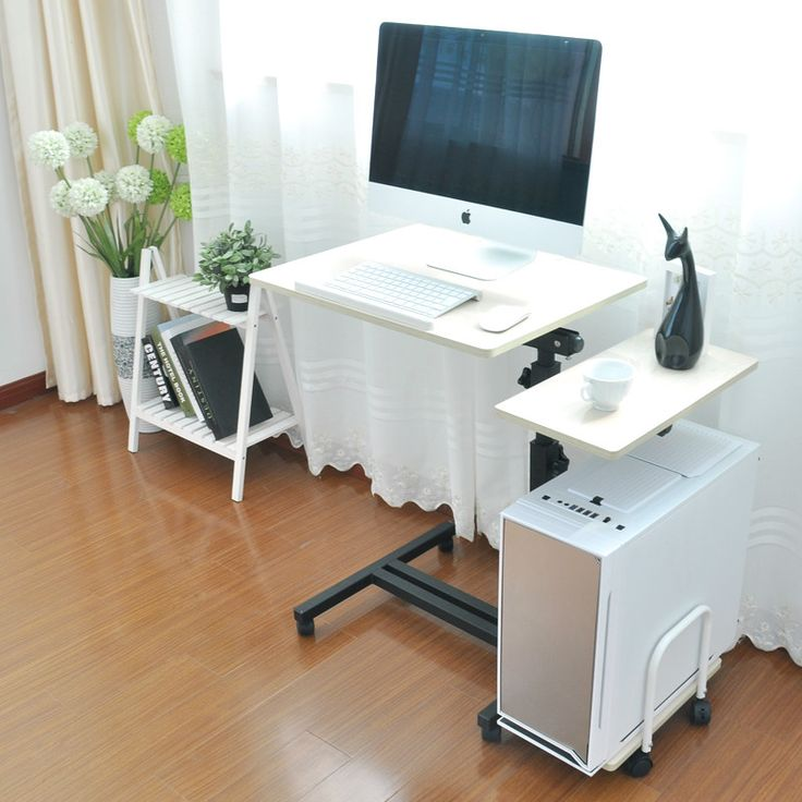25 best ideas about Mobile Computer Desk on Pinterest  Mobile