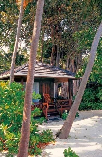 Resort & Spa - Maldi Expression