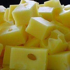 A sajt 12%-kal csökkenti a 2-es típusú cukorbetegség kockázatát