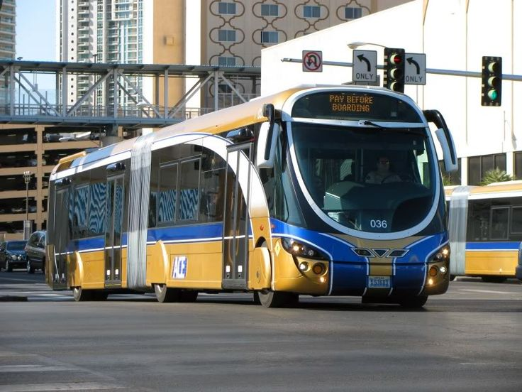 10 best images about How are BRT Vehicles Different from Buses? on Pinterest | Oregon, Buses and ...