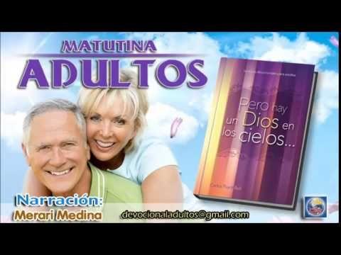 Devoción Matutina Para Adultos - Lunes 09 de Febrero del 2015 - www.drministries.org