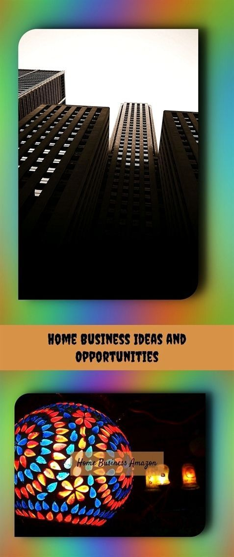 Home Business Ideas And Opportunities 819 20180615163117 25 Home