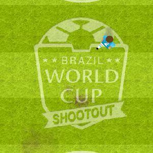 Brazil World Cup Shoot Out - Juegos Futbol
