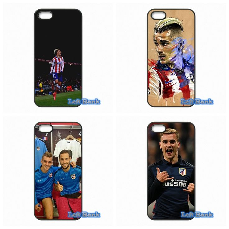 Antoine Griezmann Hard Phone Case Cover For Samsung Galaxy A3 A5 A7 A8 A9 Pro J1 J2 J3 J5 J7 2015 2016