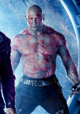 Drax the Destroyer - Marvel Cinematic Universe Wiki - Wikia