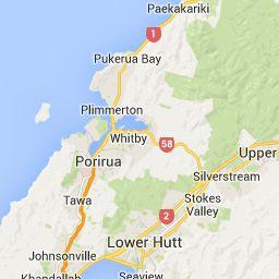 Hutt Central - North Island - FCO 541 High Street Hutt Central, 5010 Ph: (04) 589 7060