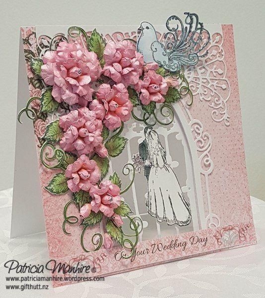 Heartfelt Creations Classic Wedding Collection