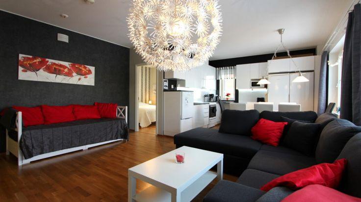 Santalux Apartment 2-Rovaniemi, Lapland, Finland