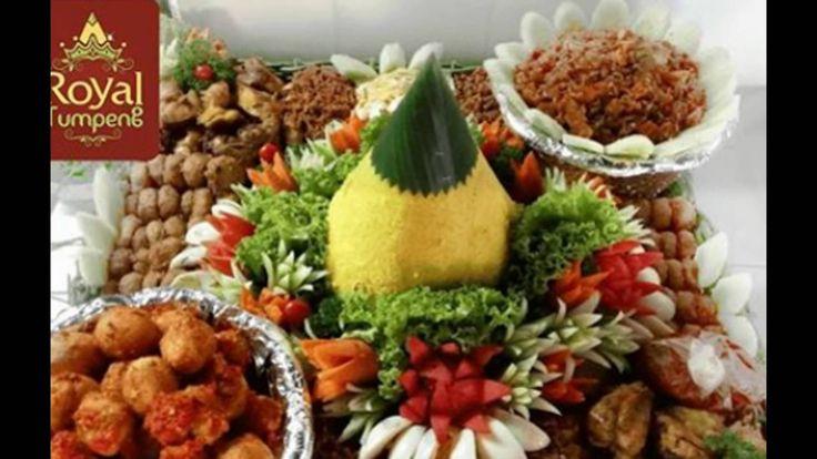 Pesana Nasi Tumpeng Mba Diptia di Pasar Minggu , Jakarta Selatan | 08128...